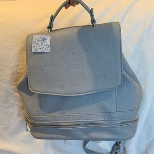 BRAND NEW FREE PEOPLE BACKPACK